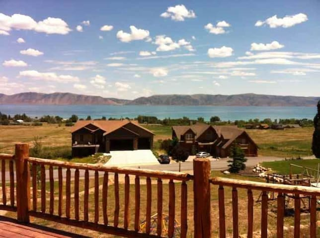 Bear Lake 4 Bd/3Ba - Garden City - Haus