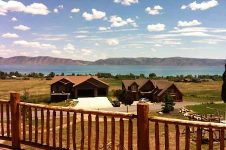 Bear Lake 4 Bd/3Ba - Garden City - Ház