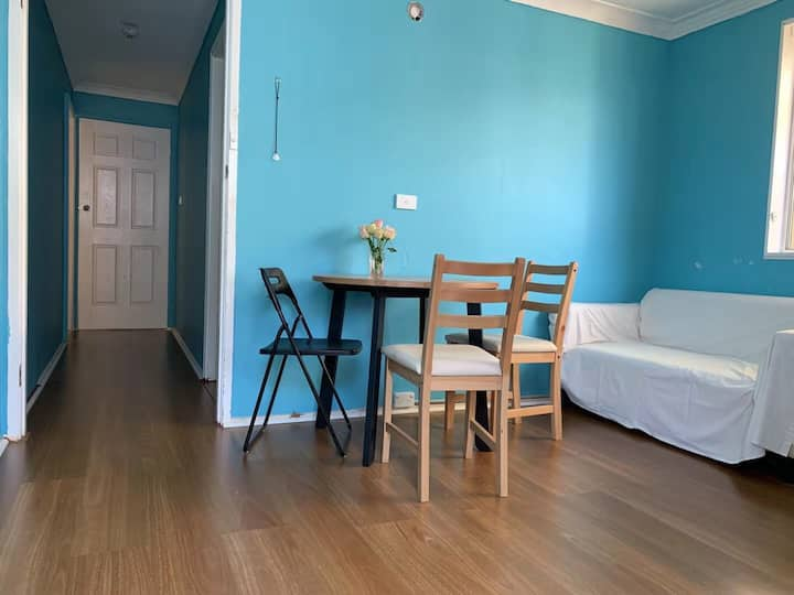 Affordable Family Accommodation - spotlessly clean