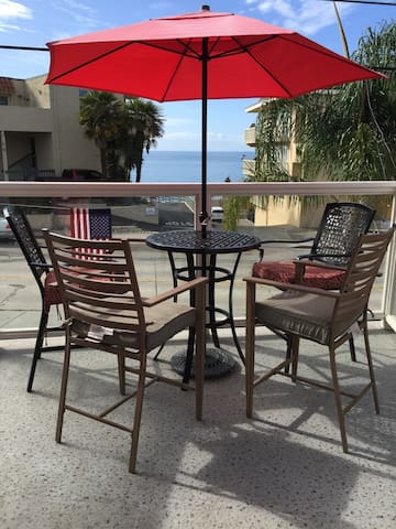 Casa Del Mar - Ocean View, Quick Walk to RDM Beach - Aptos - Casa