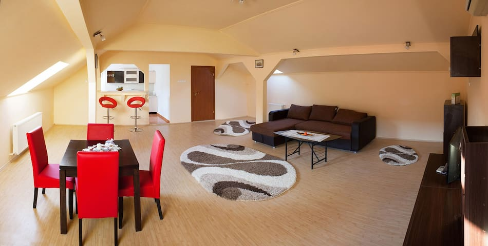 Premier Apartment - Satu Mare