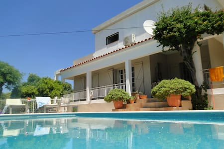 Appartement in de Algarve te huur - Quelfes