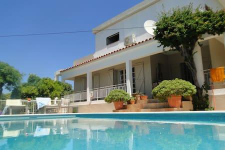 Appartement in de Algarve te huur - Quelfes - Appartement