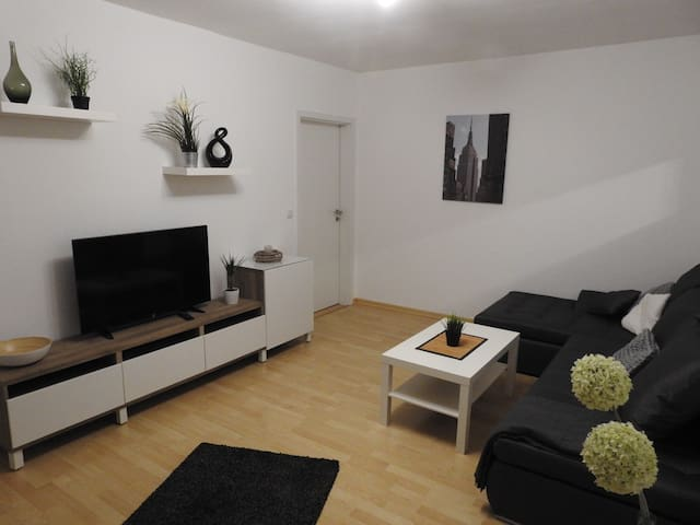 Your temporary home from home - Wetzlar - Flat
