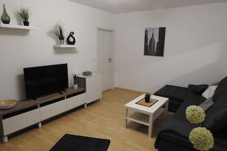 Your temporary home from home - Wetzlar - Apartment