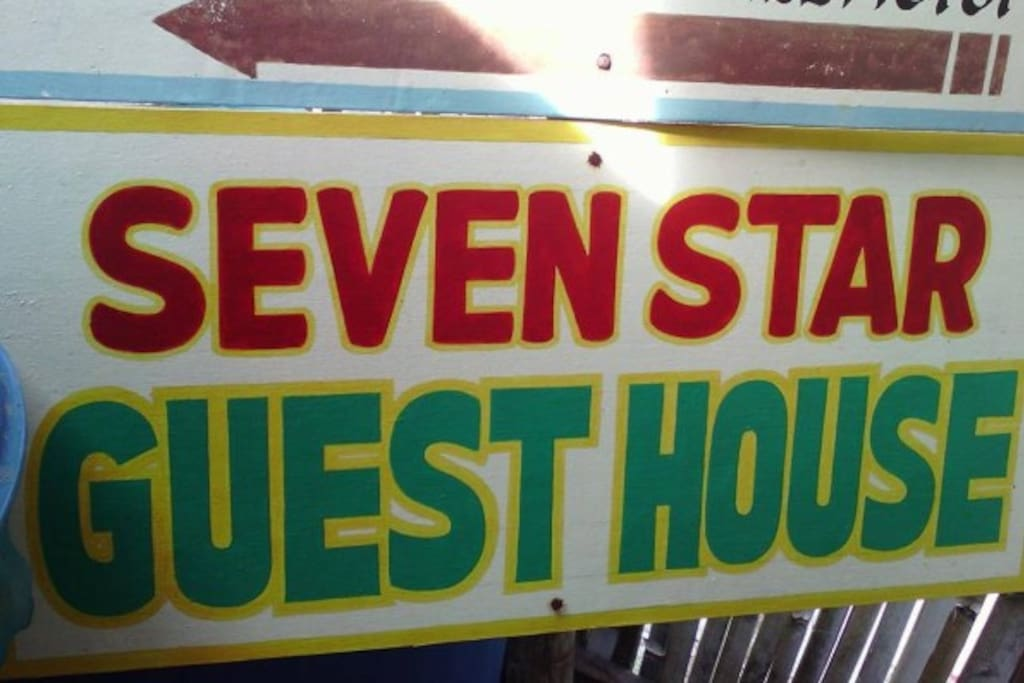 Seven Star Guest House