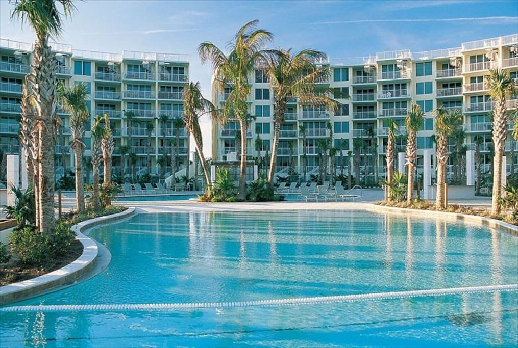 destin fl loaded beautiful 3 bedroom condo