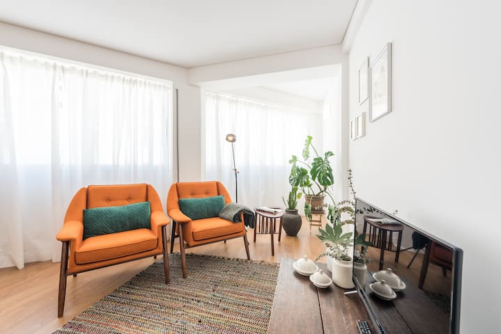 The Porto Concierge - Orange Basket Flat - Porto - Apartment