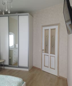 Квартира у моря - Sochi - Apartment