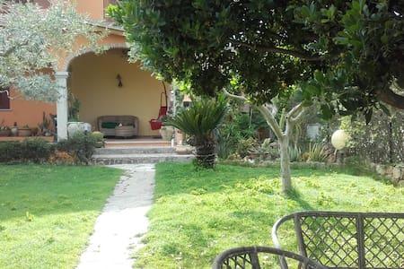 LA ROTONDA 4 - Suaredda-traversa - บ้าน