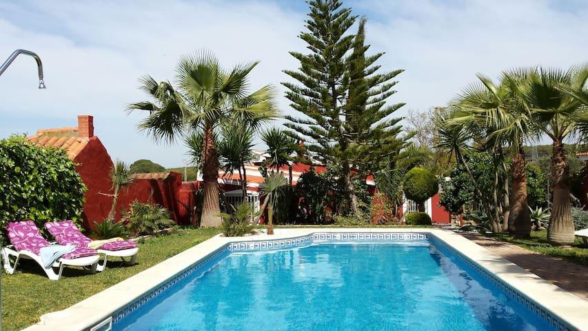 Bonito chalet a 15 minut de Sevilla - Mairena del Alcor - House