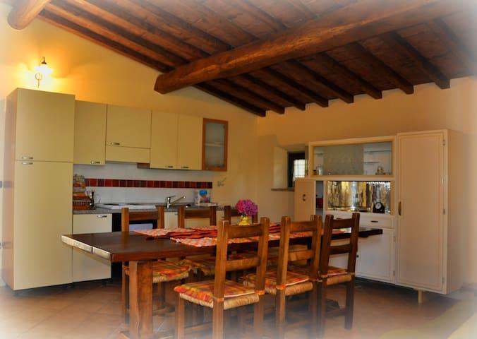 Casa Dalia - Vicchio - Daire