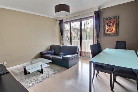 Bel Appartement à 20 mins de PARIS - Antony - Wohnung