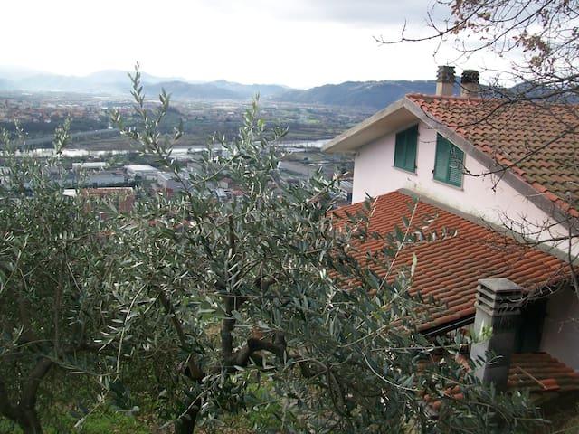 B & B Tuscany- Lunigiana - 5 Terre - Albiano Magra - Bed & Breakfast