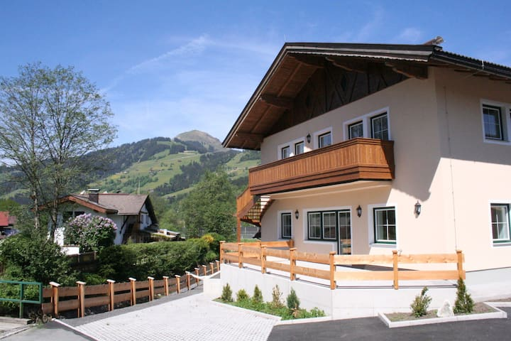 Modern Apartment in Brixen im Thale Tyrol with terrace
