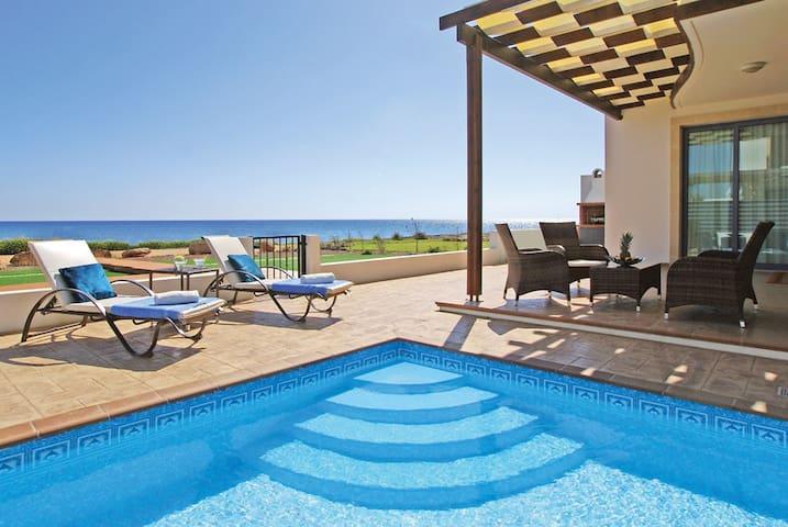 Elizabeth-sea front 4 bedroom villa - Ayia Napa - Villa