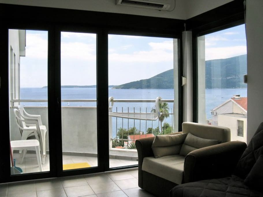 Rent Apartment Montenegro