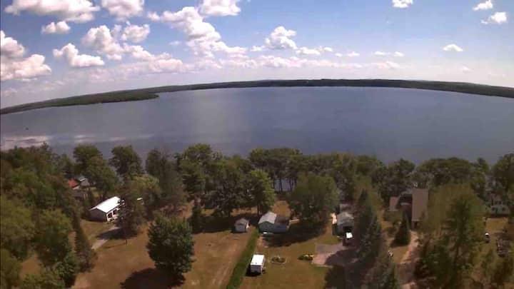 Paradise Lake Camper