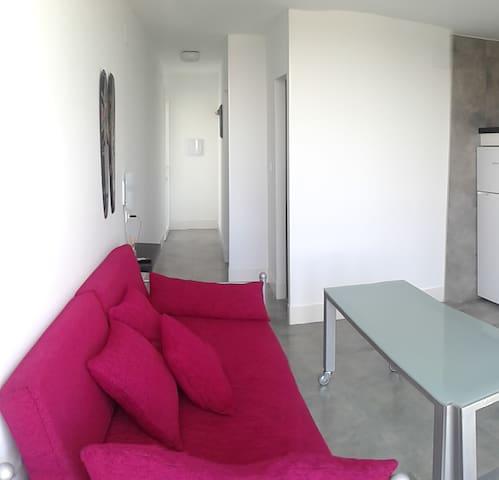 apartamento - Montilla - Apartemen