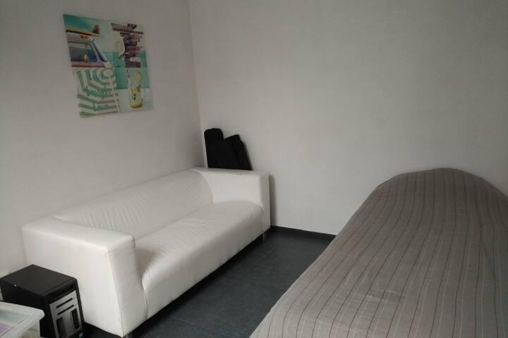 Cosy room in Gaanderen