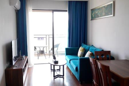 桂林万达二房一室8517 - 桂林 - 公寓