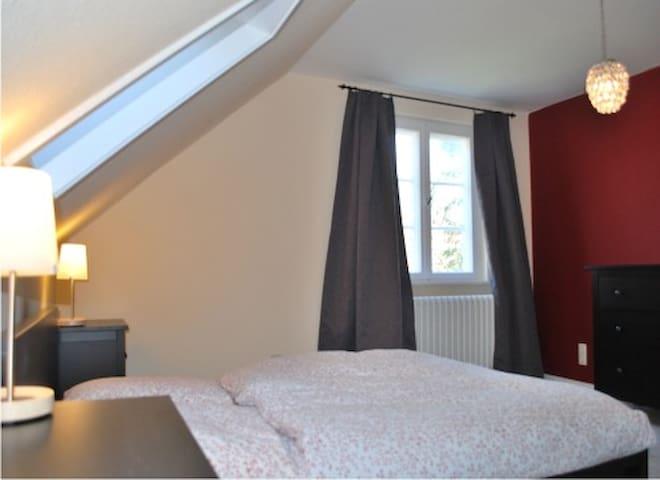 Ferienwohnung Stuckmann - Winnemark - Apartment
