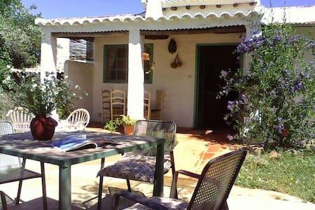 Casa del Palomar  (4 people house) - El Pedroso