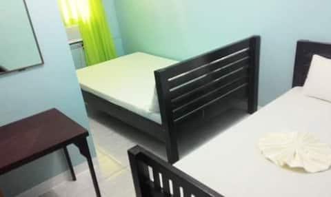 Pagudpud RSN Beach House Room 1