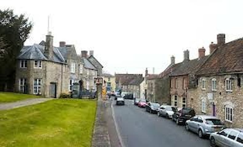 Be My Guest Wedmore Village B and B - Wedmore - Bed & Breakfast