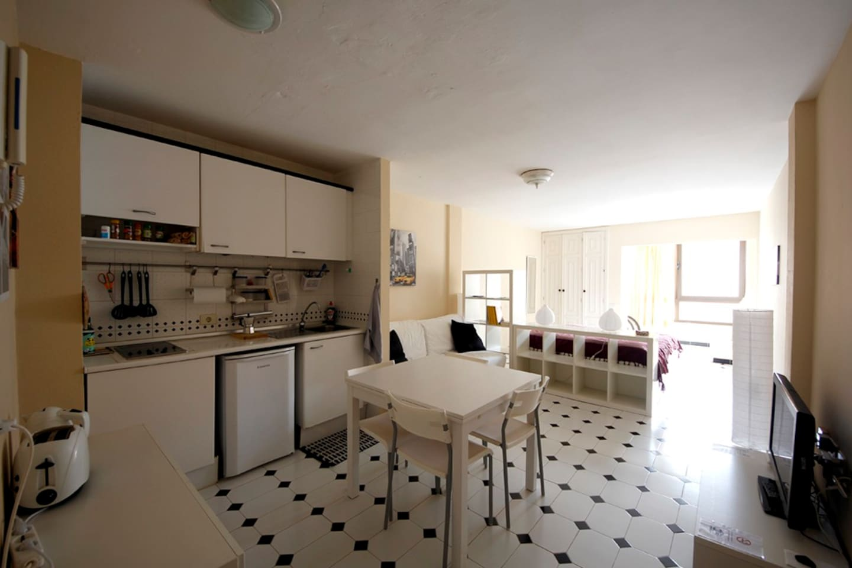 Apartment Patio Blanco - Corralejo