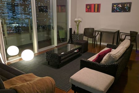 large rooms, Luxury Wi-Fi, 5min to station - Chuo