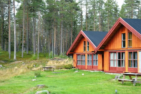 Cottage in Ljørdalen Trysil with 8 beds 1