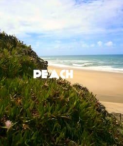 PEACH - São João das Lampas - Ev