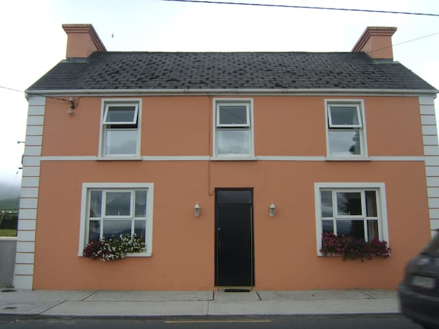 Drumville house is self catering - Castlemaine - Hus