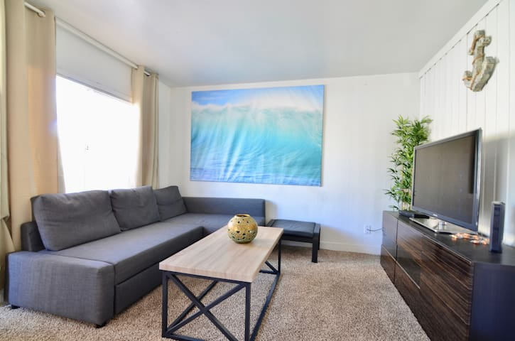 50% OFF Mission Beach Home 30 seconds to the beach