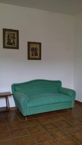 Dettagli soggiorno