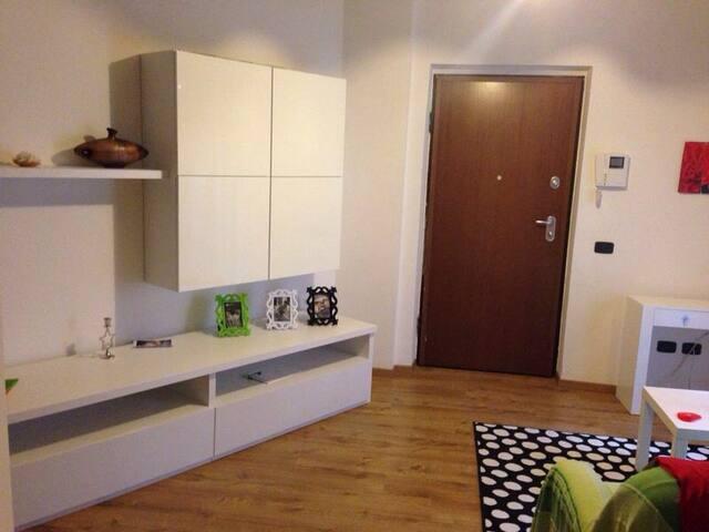 A Casa di Giulia - Montefiascone - Apartamento