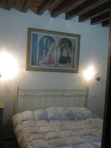 cucina matrimoniale wc - Montopoli