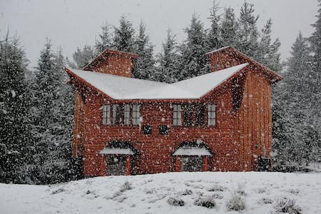 Mountain cabin - Terrazas del Lopez