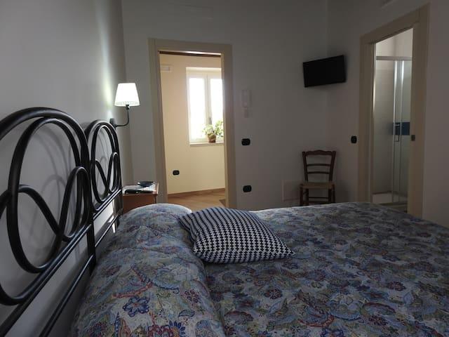 Domus Vinea Room Malvasia