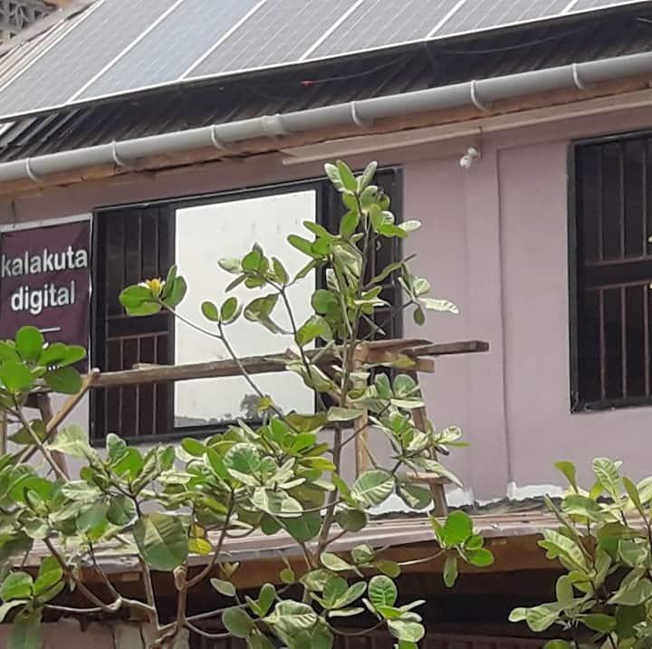 Kalakuta Digital Conference and Meetings Spces