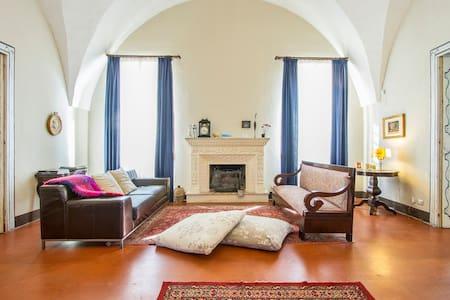 B&B Villa Spada - Donadeo Lecce - Lecce - Hus