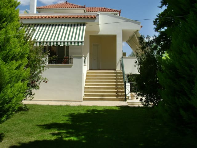 ELEGANT HOUSE IN ERETRIA  - Ερέτρια  - House