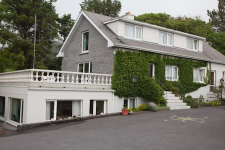 Family run B&B on the Ring of Kerry - Cahersiveen