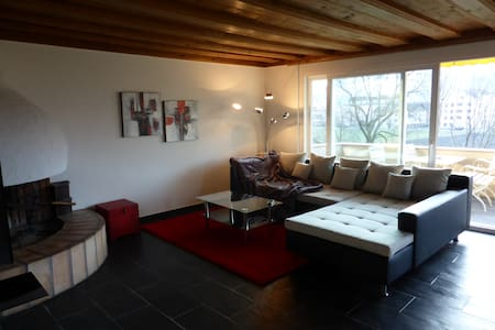 Exlusives Penthouse Apartment - Vaduz