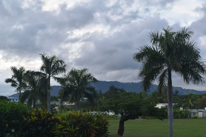 Centrally located in Namaka, Nadi