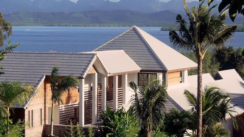 Le top à Krabi - Villa KOHKOO  - Krabi - Villa