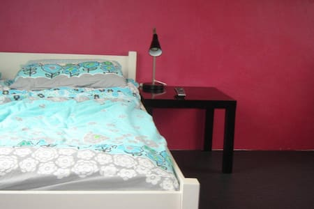 B & B Bollenstreek Hillegom - Hillegom - Bed & Breakfast