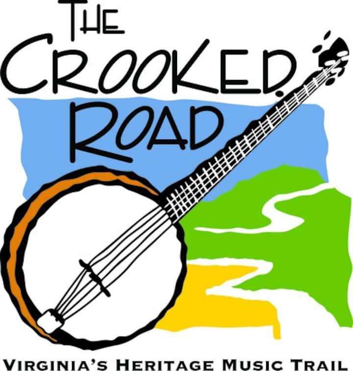 Kathy's Crooked Road Hideaway