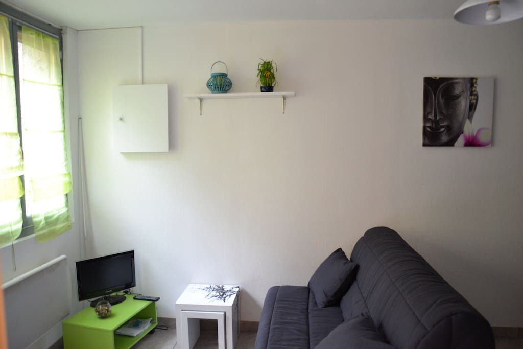 studio meubl hyper centre ville apartments for rent in On location meuble vannes